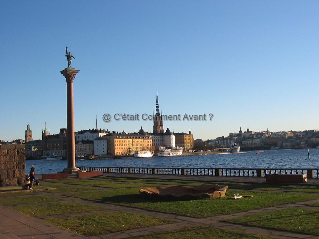 Stockholm (déc 2003)