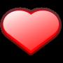 emoticone coeur