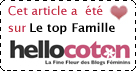 Selection famille