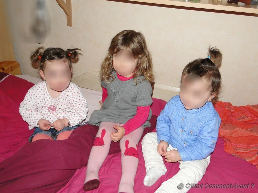 Réussir une photo des cousines cuvée 2013