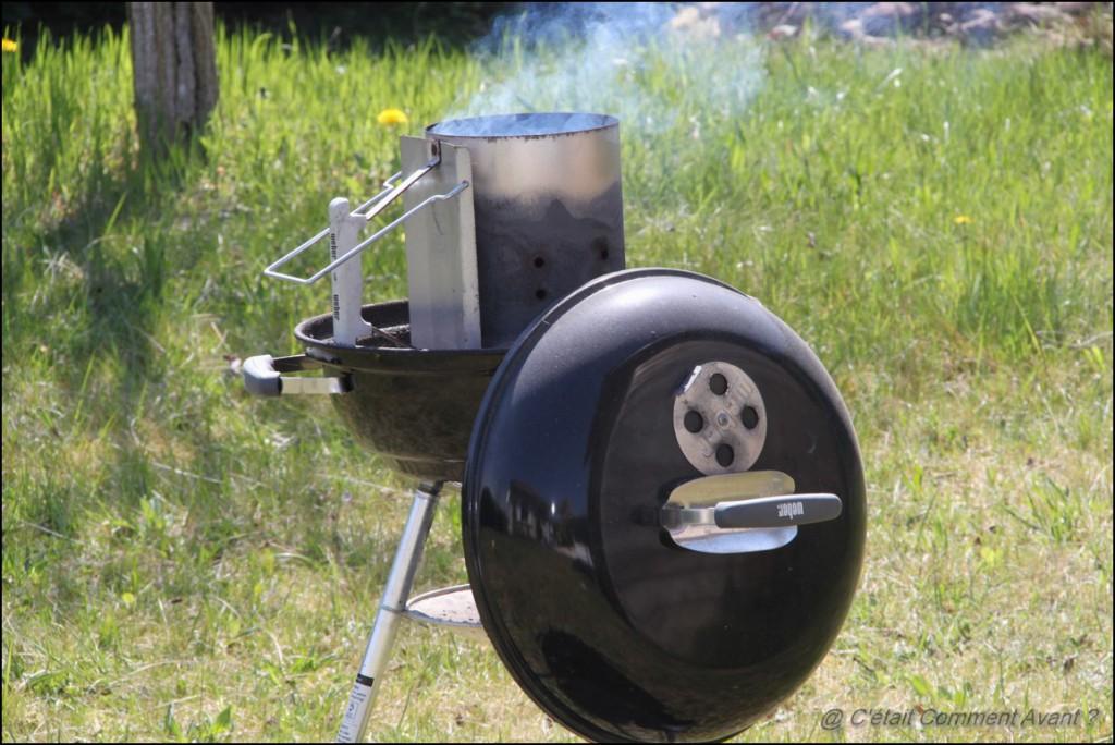Lancer la saison des barbecues