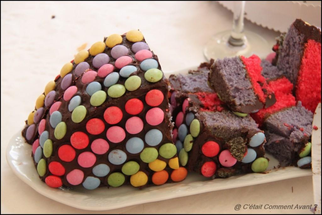 Gâteau Smartisés !