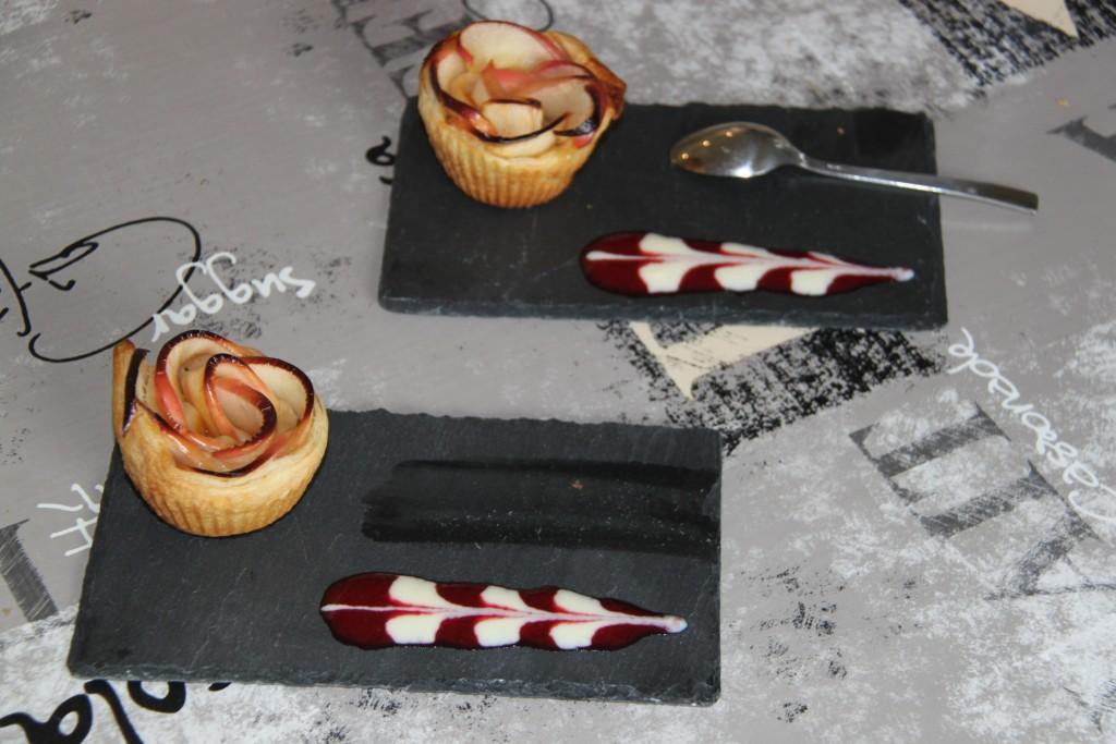 Essayer sa cuillère décospoon en faisant le dessert du dimanche