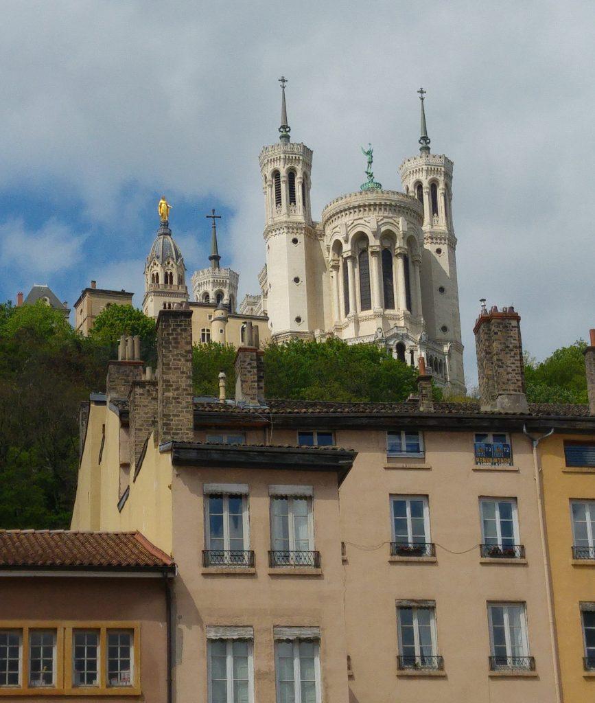 Fourvière (Lyon)