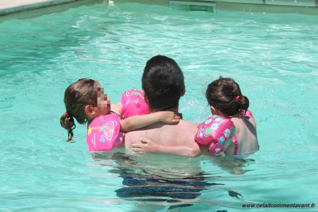 Lancer enfin la saison de la piscine !