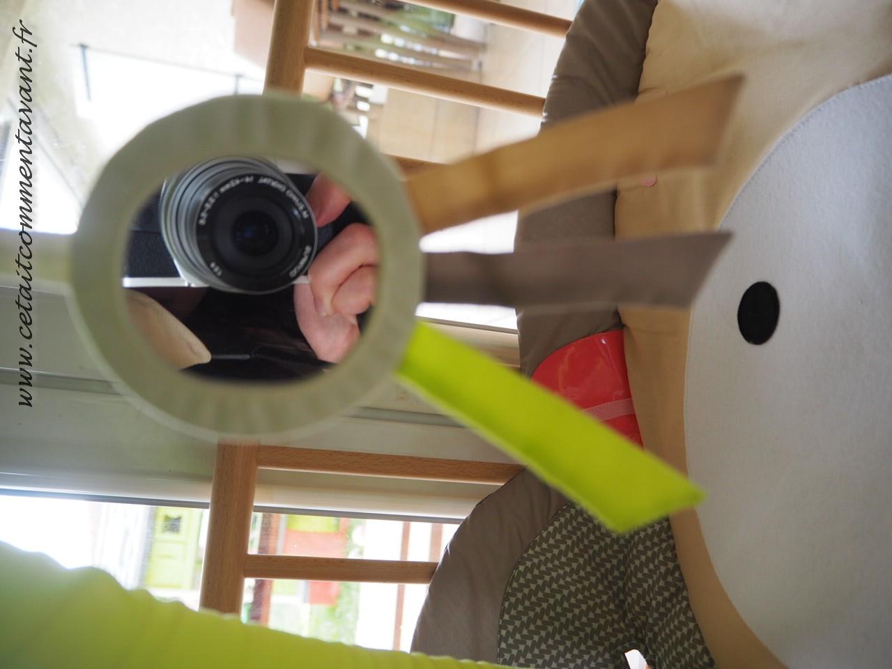 Comment Faire Une Decoration De Boules Suspendues Dans Salon