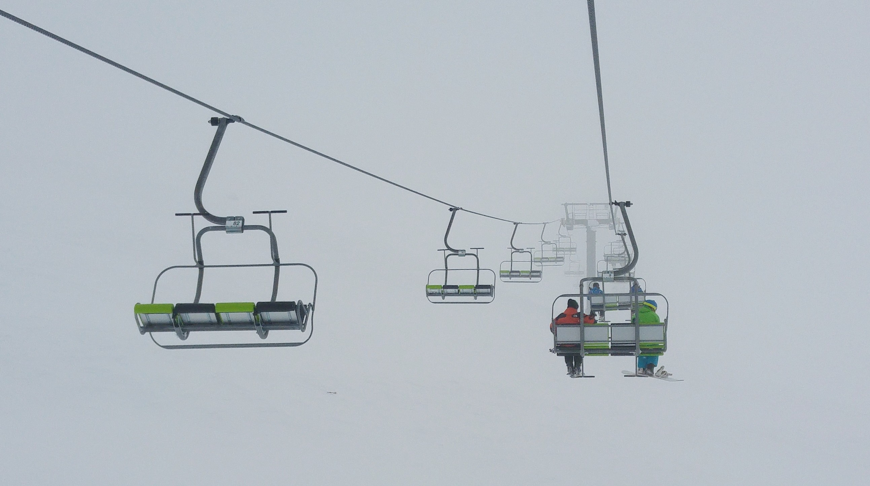 La semaine de la pikoti 39 s family s10 2017 neige soleil - Raine des neige ...
